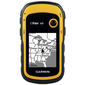 Garmin Etrex 10 GPS Black & Yellow