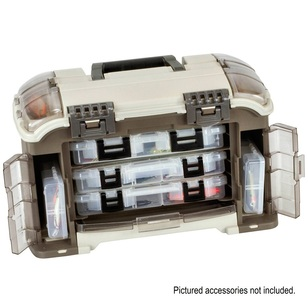 Plano 767 Angled System Tackle Box