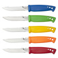 Mojiko 4 Inch Fishing Knife Assorted 5 in