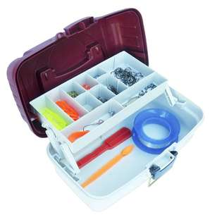 Plano 6101 300 Piece Aussie Tackle Kit