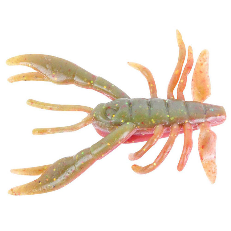 Berkley Gulp! Crabby 2 Inch Lure