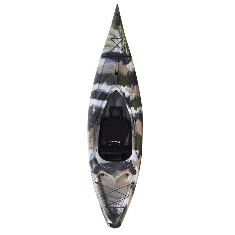 Seak Hybrid Kayak
