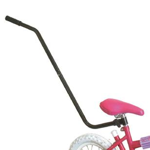 Bike Corp Kids' Bike Learning Push Handle