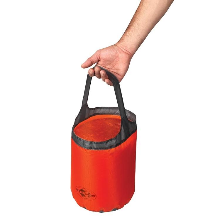 Sea to Summit Ultra Sil Folding Bucket 10 Litre