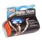360 Degrees Furno Stove Silver