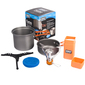 360 Degrees Furno Stove & Pot Set Silver