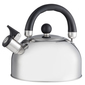 Spinifex Stainless Steel Kettle Silver 2.5 L