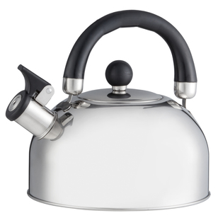 Spinifex Stainless Steel Kettle