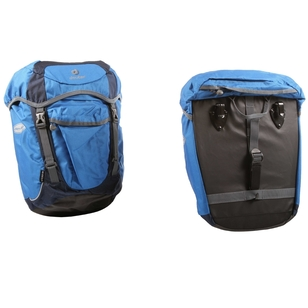 Deuter Rack Pack Universal Bike Pannier