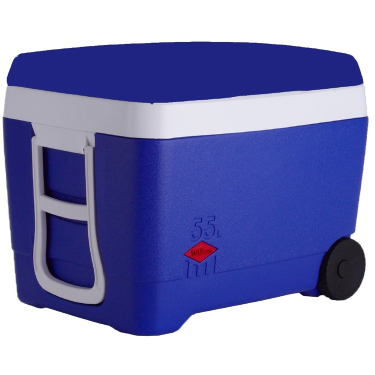 Willow 55L Wheeled Cooler