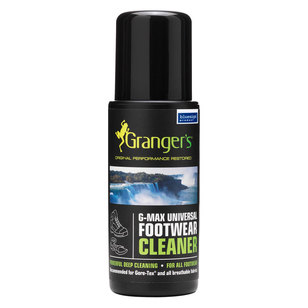 Granger's G-Max Footwear Cleaner