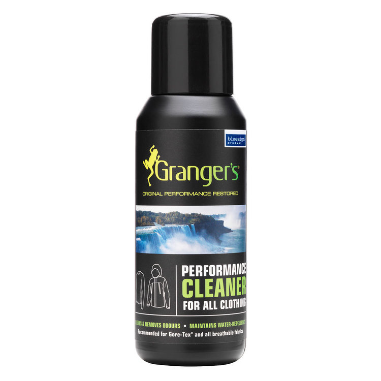 Granger's Performance Cleaner