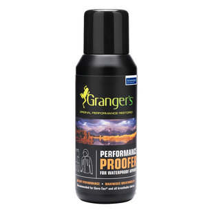 Granger's Performance Proofer