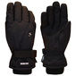 XTM Men's Whistler Snow Gloves Black