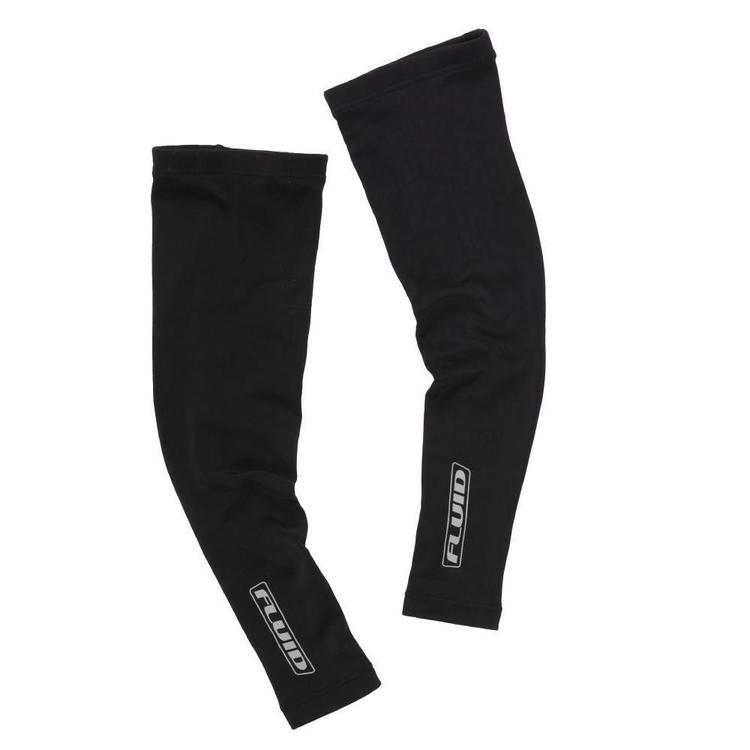 Fluid Arm Warmers Black