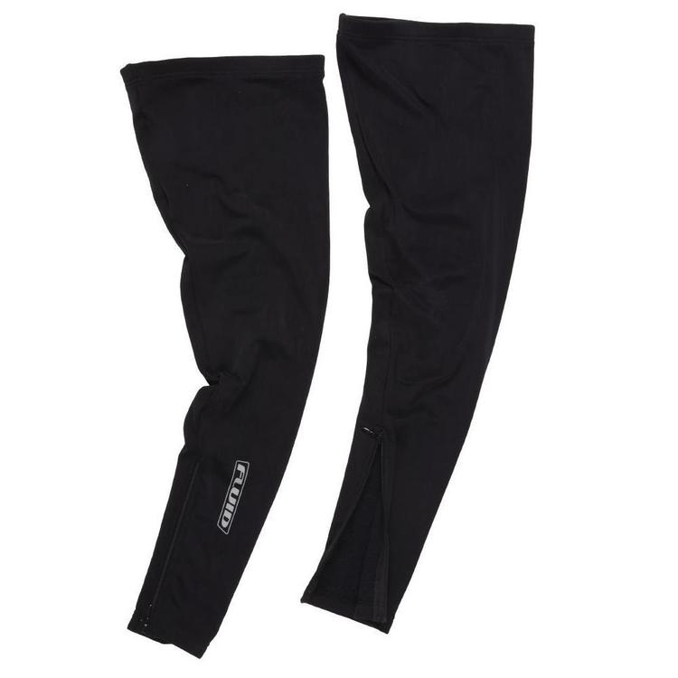 Fluid Leg Warmers Black