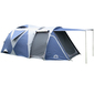 Spinifex Cape Otway Tent Blue & Silver