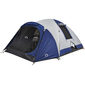 Spinifex Eden Dome Tent Blue & Silver