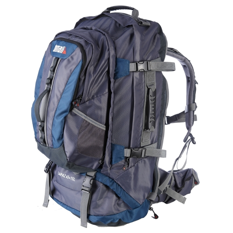 Denali Lapaz Travel Pack