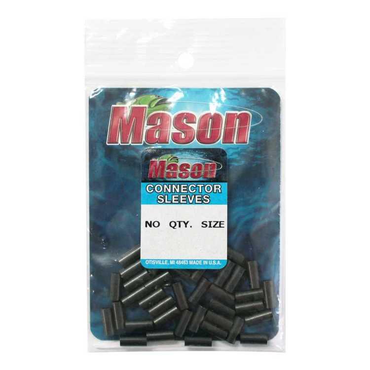 Mason Crimp Sleeves