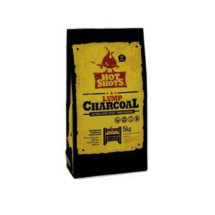 Hot Shots Lump Charcoal