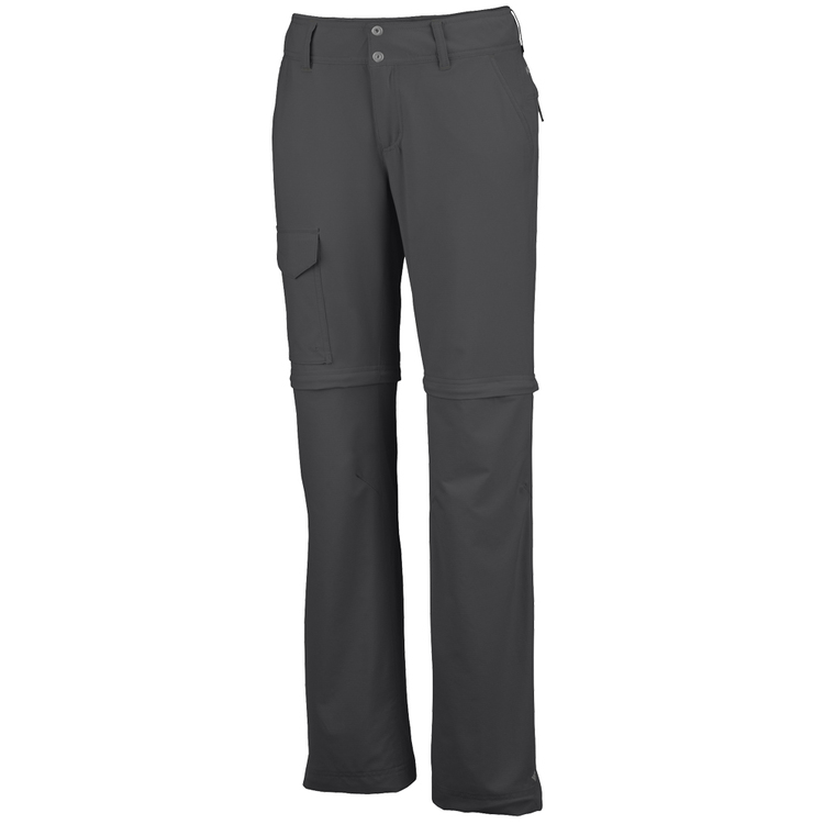 Columbia Women's Silver Ridge Zip Off Pants Grill