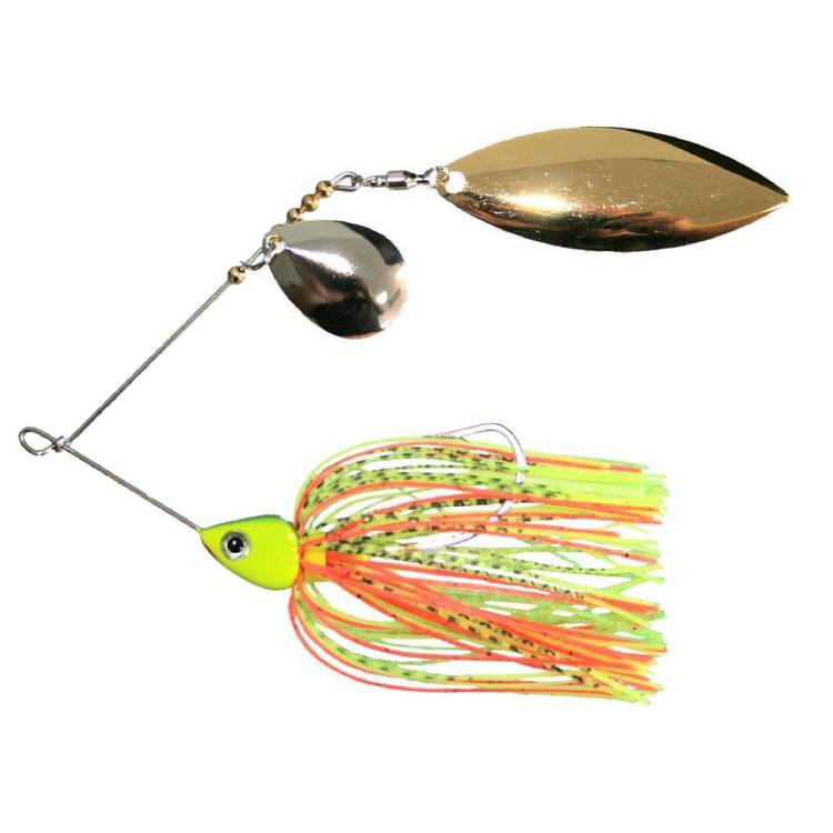 Tackle Tactics Striker Spinnerbait Lure