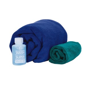 Sea to Summit Trek Towel Wash Kit