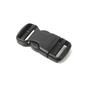 Sea to Summit Field Repair Buckle Side Release 1 Pin Black