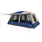 OZtrail Hightower Dome 10P Tent Blue