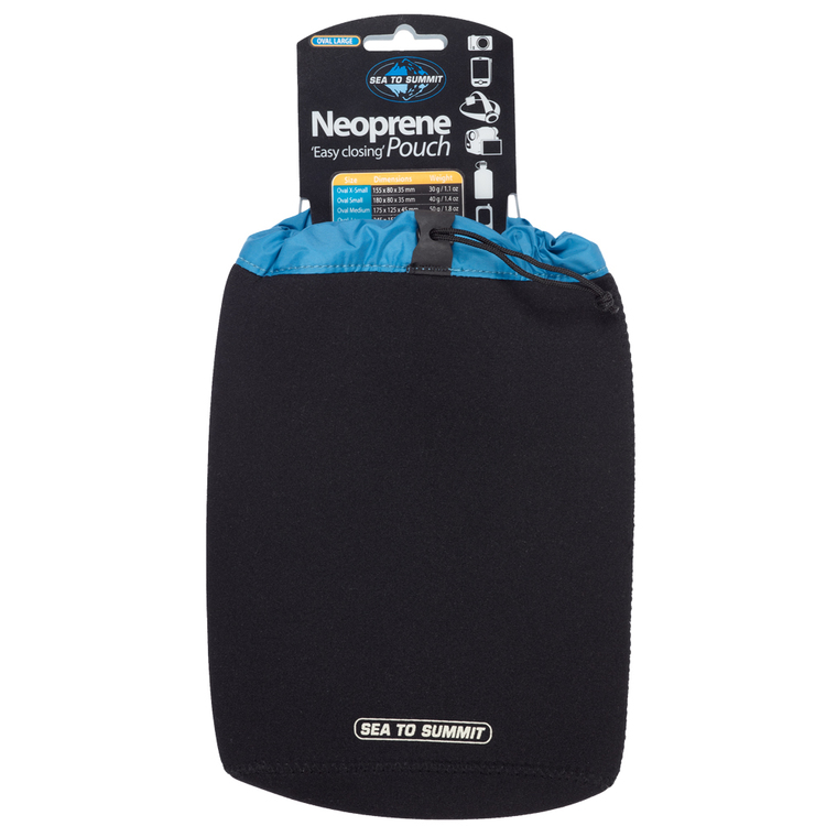 Sea to Summit Neoprene Oval Pouch