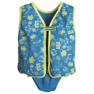 Speedo Kid's Sea Squad Swimming Vest