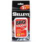 Selleys BBQ Tough Wipes White