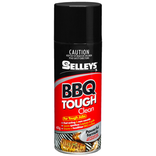 Selleys BBQ Tough Clean 400 g