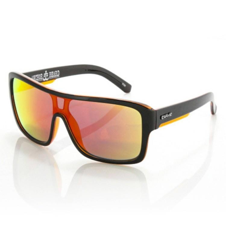 Carve Anchor Beard Iridium Sunglasses