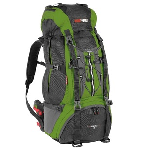 BlackWolf McKinley 65L Hiking Pack