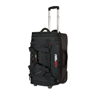 BlackWolf Bladerunner 60 + 20L Rolling Bag