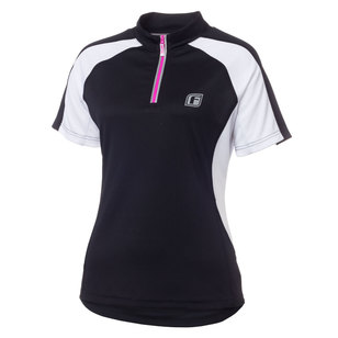 Fluid Women's Motion Cycling Jersey
