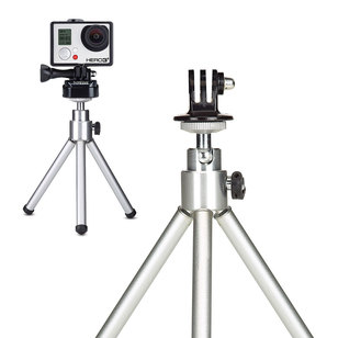 GoPro HD3+ Tripod Mounts