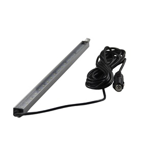 Dune Aluminum Track Strip Light