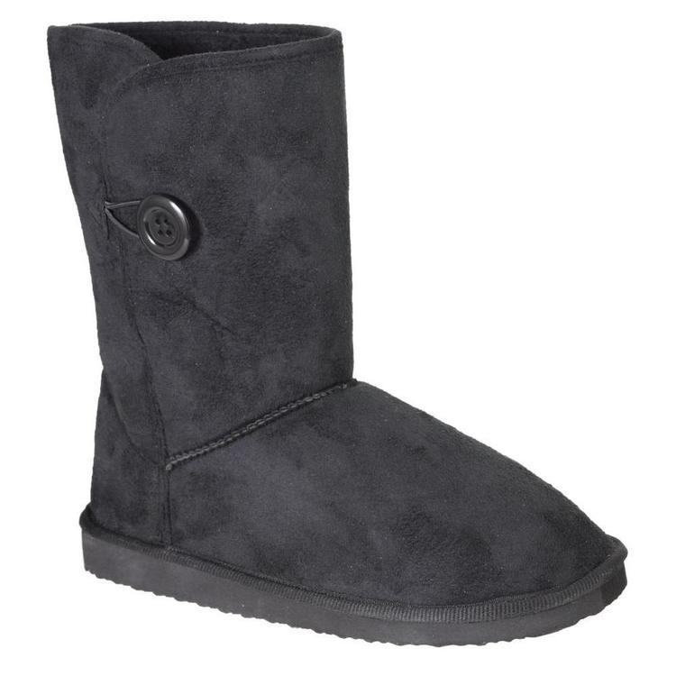 Cape Women's Karolina Button Boots