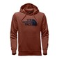 The North Face Men's Half Dome Hoodie TNF Black & Asphalt Grey