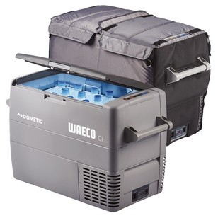 Dometic Waeco CF50 Pack Including Cover