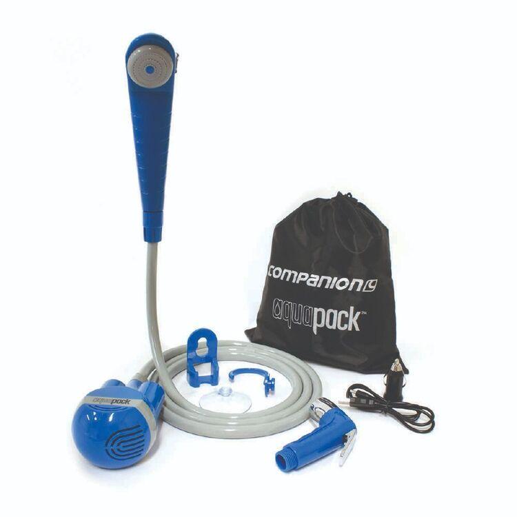Companion Rechargable Camp Shower