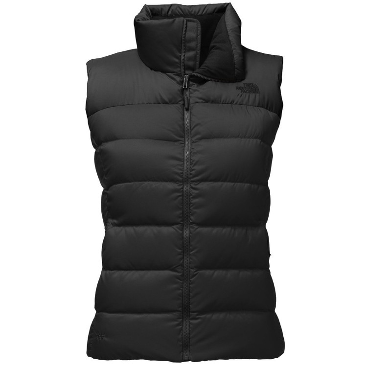 The North Face Women's Nuptse 2 Vest Black