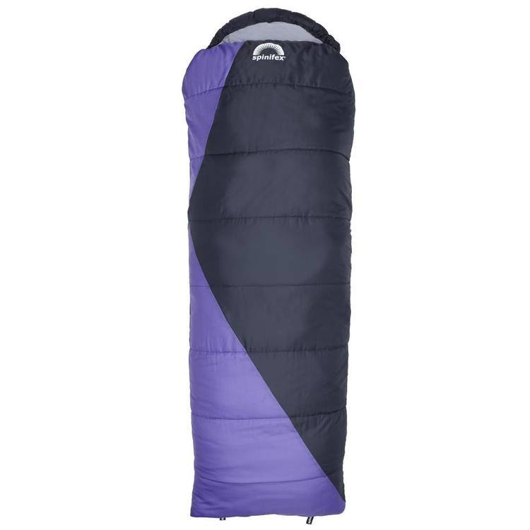 Spinifex Peak Hooded Sleeping Bag