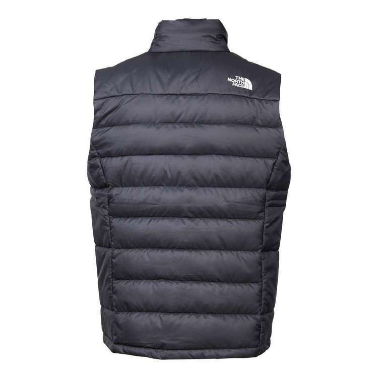 The North Face Men's Aconcagua Vest Black