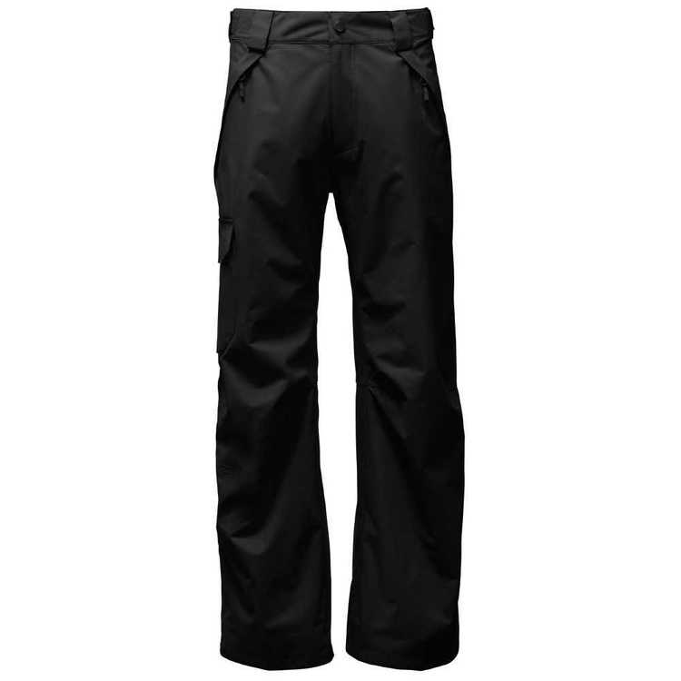 The North Face Men's Seymore Pant TNF Black Small