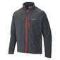 Columbia Men's Fast Trek II Full Zip Fleece Top