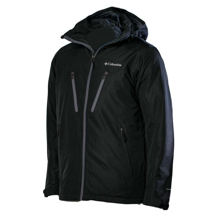 Columbia Men's Hooded Antimony IV Jacket